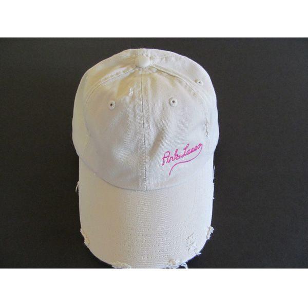 Cream Hat Name