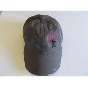Grey Hat Logo Left