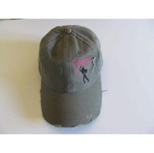 khaki hat logo