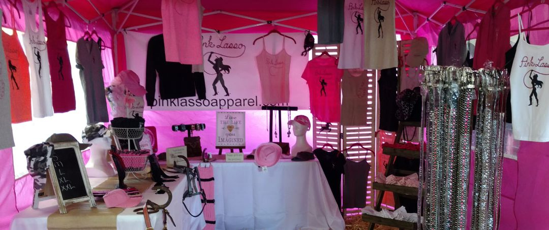 boutique setup